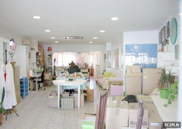 Magasin 180  m² centre Cascais