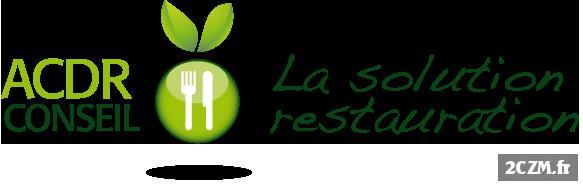 ACDR conseil, La Solution Restauration